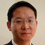 Dr Qiang Huang photo