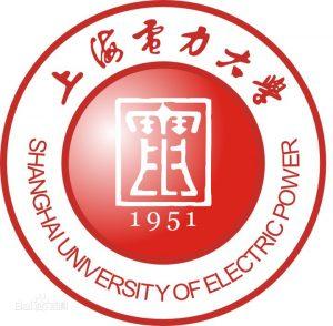 Shanghai University Electric Power logo