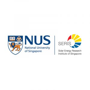 NUS SERIS logo