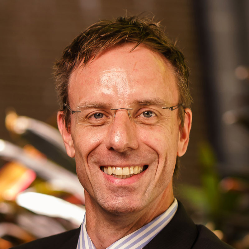 Dr Thomas Reindl photo