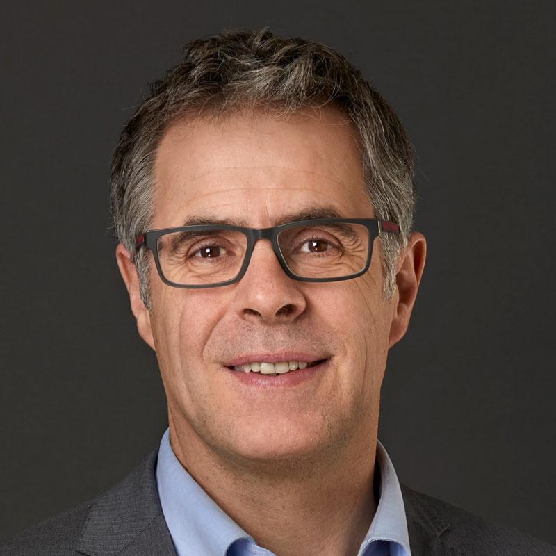 Prof Christophe Ballif