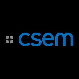 CSEM logo