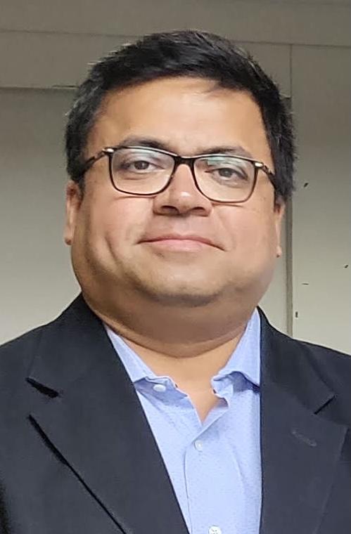 Ivan Saha