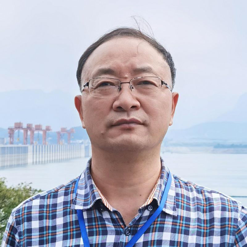 Dr. Ping Ho